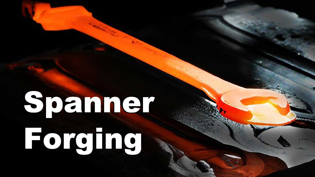 spanner wrench drop forging hammer for sale